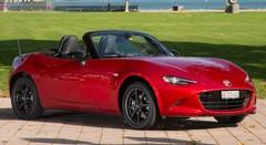 Essai Mazda MX-5 ND: oui !