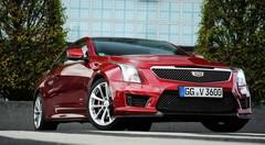 Essai Cadillac ATS-V Coupé : la redéfinition du Muscle Car