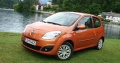 Essai Renault Twingo 1.5 dCi : reste le nom