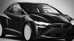 Est-ce la future électrique BMW i5 ?