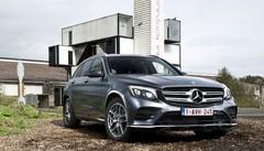 Essai Mercedes GLC 220d : métamorphose