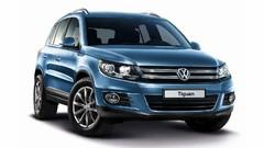 Volkswagen Tiguan Match, la bonne affaire !