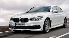 La future BMW Série 5