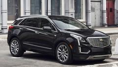 Cadillac officialise son nouveau SUV, le XT5