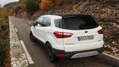 Essai Ford Ecosport Titanium S 1.0 Ecoboost 125