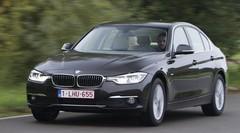 Essai BMW 318i : nouveau tricylindre essence