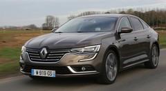 Essai Renault Talisman Tce 200 EDC7 4Control : Une familiale très ambitieuse