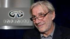 """François Bancon : """"Pour exister, Infiniti doit avoir un portfolio de 8 à 10 modèles"""""""