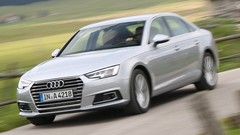 Essai Audi A4 2.0 TFSI 190 Ultra S tronic Design : Au-delà des apparences