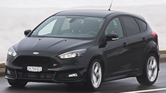 Essai Ford Focus ST MY2015 : Le juste équilibre