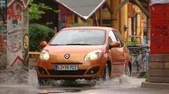 Essai Renault Twingo II 1.5 dCi 65 ch : Une première pour la Twingo !