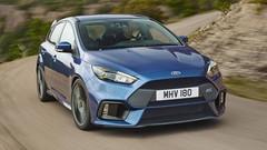 Ford Focus RS : bientôt une série limitée plus radicale ?