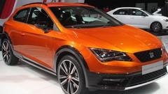 La Seat Leon SC Cross Sport ne sera pas produite