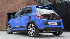 Renault Twingo : pas de RS mais une GT pour 2016