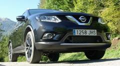 Essai Nissan X-Trail DIG-T 163 Tekna : Dans le rang du consensus