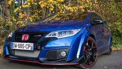 Essai Honda Civic Type R: Le retour d'un mythe