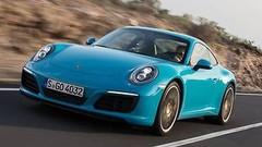 Essai Porsche 911 Carrera & Carrera S : respiration artificielle