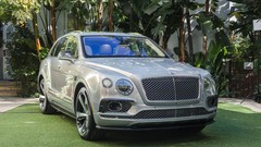 Bentley Bentayga : une First Edition au maximum du luxe