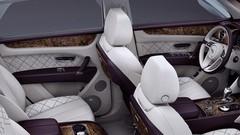 Bentley Bentayga First Edition : une série limitée à 608 exemplaires