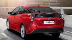Fiche technique Toyota Prius 4 : Des promesses alléchantes