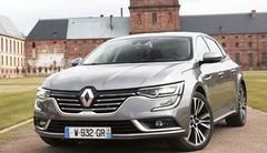 Essai Renault Talisman dCi 160 Initiale : retour aux affaires