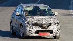 Renault Scénic 2016 : le renouveau