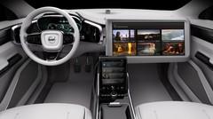 Le Volvo Concept 26 fait son cinéma