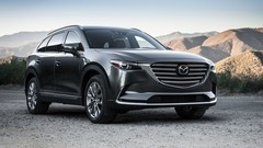Mazda CX-9 : Et nous alors ?