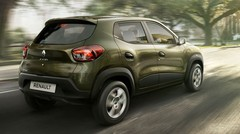 La Renault Kwid à 3.500 euros rencontre un énorme succès