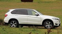 Essai BMW X5 xDrive40e : SUV pour écolos