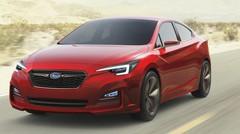 Subaru prépare le renouvellement de son Impreza