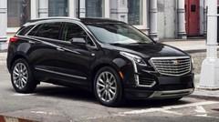 Cadillac XT5 2016 : Adieu SRX, bonjour modernité