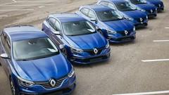 Renault Mégane 4 : la fabrication à l'usine de Palencia en vidéo