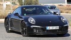 Future Porsche 911 : Faussement immuable