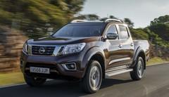 Essai Nissan Navara 2.3 dCi 190 : un pick-up polyvalent