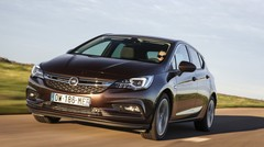 Essai Opel Astra 1.4 Turbo 125 : le test de l'Astra essence