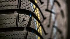 Comparatif pneus hiver 2015 : quel est le meilleur ?