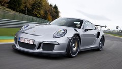 Essai Porsche 911 GT3 RS : La piste dans le sang