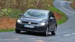 Essai Volkswagen Golf Multifuel 125 ch : Elle avale tout !