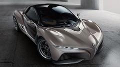 Yamaha Sports Ride Concept : de série en 2018 ?