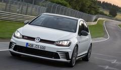 Essai Volkswagen Golf GTI Clubsport (2016) : nos premières impressions