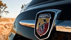 Fiat 124 Spider : l'Abarth confirmée
