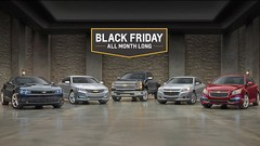 """Etats-Unis : la folie du """"Black Friday"""" concerne aussi les voitures"""