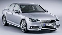 La nouvelle Audi A4 décroche 5 étoiles à l'EuroNCAP