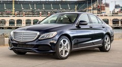 Essai Mercedes C350e : l'hybride rechargeable, comme meilleur compromis ?