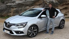 Essai Renault Mégane 1.6 dCi 130 : la nouvelle référence ?