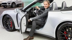 Interview : Oliver Blume (Porsche AG)