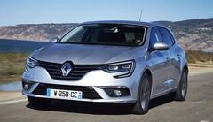 Essai Renault Mégane : la 308 pour cible