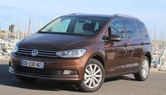 Essai Volkswagen Touran TSi 150 : l'essence de la famille