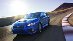 Un moteur hybride pour la prochaine Subaru WRX STI
